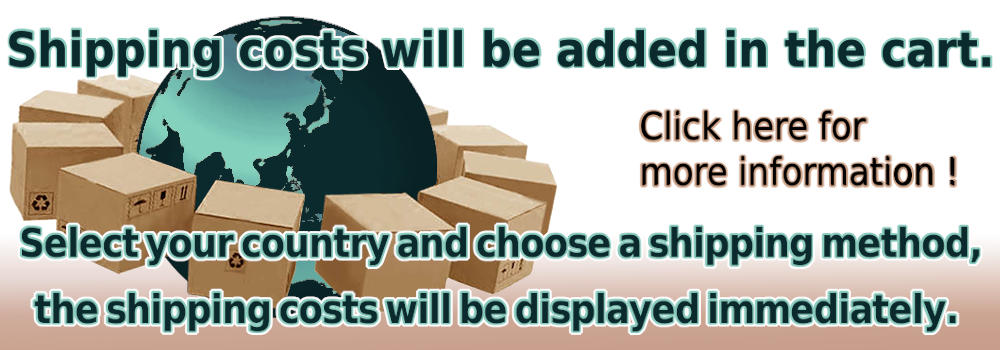 Wellness Lagoon - Shipping Costs (banner)