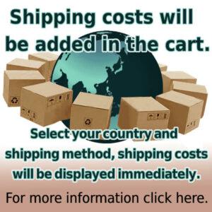 Wellness Lagoon - Shipping Costs (image)
