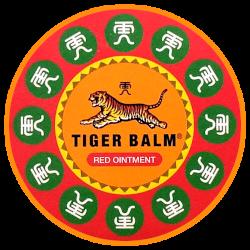 Tiger Balm Red Logo